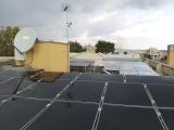 Impianto fotovoltaico francavilla fontana 10 kw amorfo
