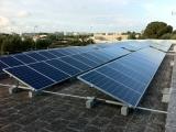 Impianto fotovoltaico francavilla fontana 55 kw